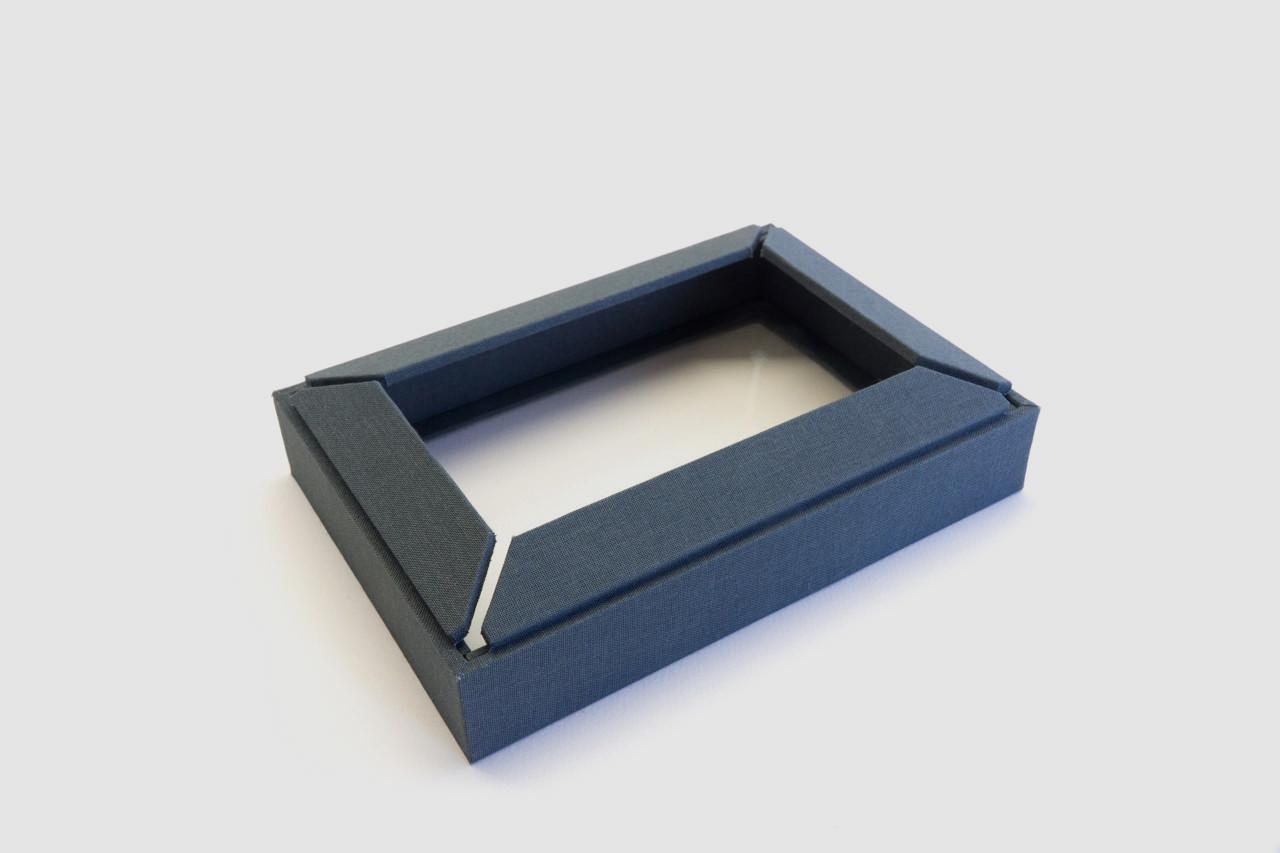 boite cadre arriere sans fond. Black Bedroom Furniture Sets. Home Design Ideas